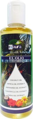 Dr. Lal's Expertise El Aura El Olio Hair Oil
