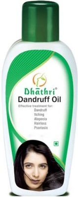 Dhathri Dandruff Oil Hair Oil