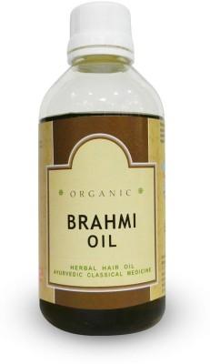Khandige Brahmi Hair Oil
