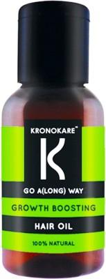 Kronokare KK-SP-HO-GW-30-MRP Hair Oil