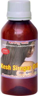 Kamdhenu Laboratories Kesh Shringar Hair Oil