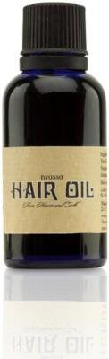 Nyassa Hair Oil