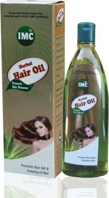 IMC Herbal Hair Oil