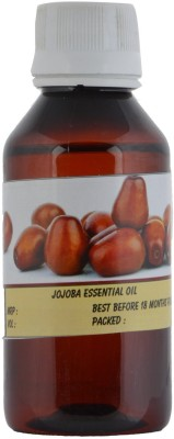 LittleBee Pure Jojoba Hair Oil