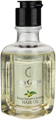 Oxy Bhringaraj Regrowth and Revitalising  Hair Oil