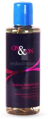 On & On Mahabhringraj Hair Oil