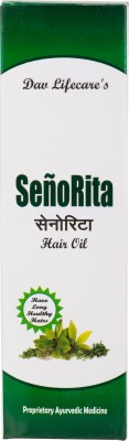 SenoRita SHO Hair Oil