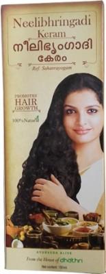 Dhathri Neelibhringadi Keram Hair Oil