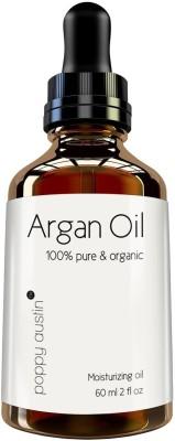 Poppy Austin Argan and Skin Hair Oil