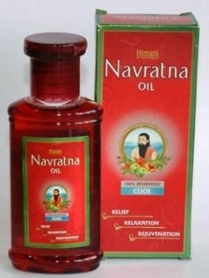 Emami Navaratna Oil Hair Oil