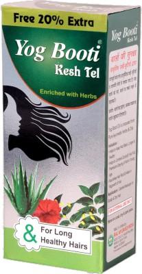 Yogbooti Kesh Tel Hair Oil