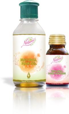Natural Care OP Hair Oil