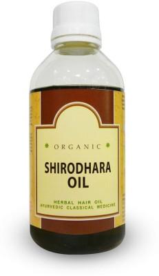 Khandige Shirodhara Hair Oil