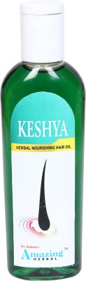 Dr. Raksha's Amazing Herbal DR697 Hair Oil