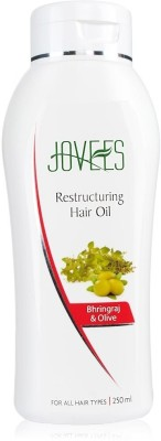Jovees Restructuring  Hair Oil