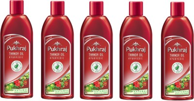 Pukhraj Thanda Hair Oil