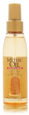 LOreal Professionel Mythic Colour Glow Hair Oil(125 ml)