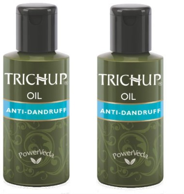 Trichup Anti Dandruff Oil Hair Oil