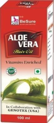 Besure Aloevera Hair Oil