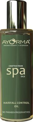 Ayorma Hairfall Control Hair Oil