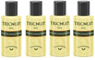 Trichup Healthy,long& strong Hair Oil