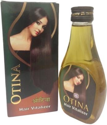 Warner Otina Hair Oil