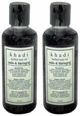 Khadi Natural Nan-20577-2 Hair Oil