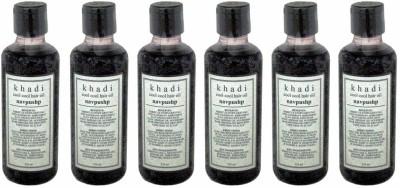 Khadi Natural Nan-20578-6 Hair Oil