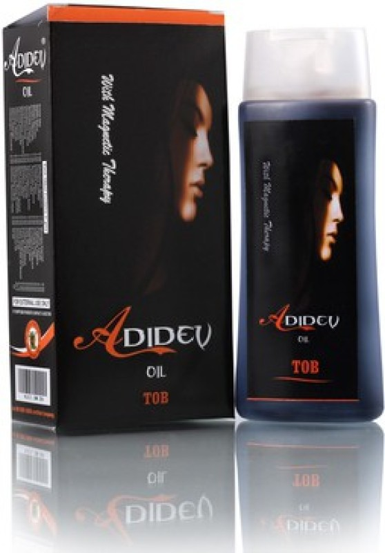Adidev Herbals Mystery of The Secret (T.O.B)  Hair Oil(110 ml)