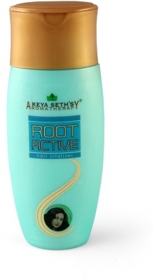 Keya Seth Root Active Hair Oil