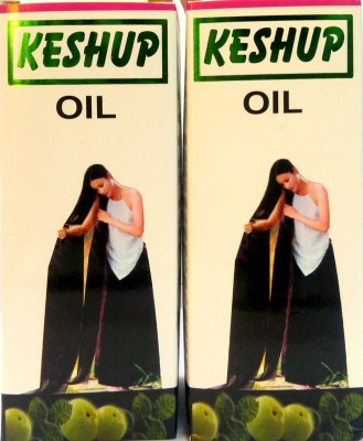 Keshup Nirmaya2 Hair Oil
