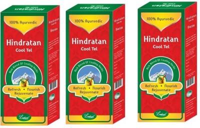 Hindratan Thanda Thanda Cool Hair Oil