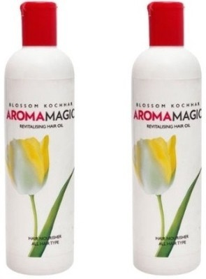 Aroma Magic Revitalizing Hair Oil