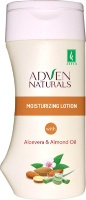 Adven Naturals Moisturizing Lotion (Pack of 2) Hair Oil
