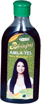 Paawan Bhringraj Amla Tel Hair Oil