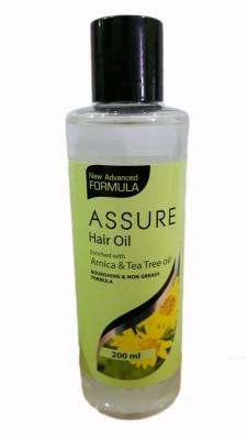 Vestige Hair Oil
