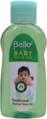 Bello Baby  Hair Oil