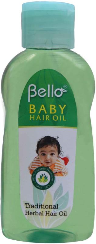 Bello Baby Hair Oil(200 ml)