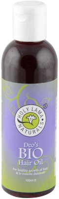 Holy Lama Naturals Anti Dandruff Hair Oil