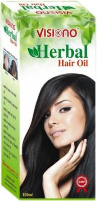 VISIONO VBC23001 Hair Oil