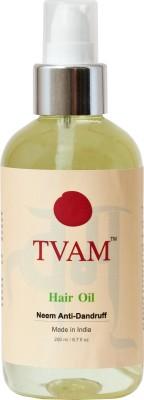 TVAM Neem Anti-dandruff  Hair Oil