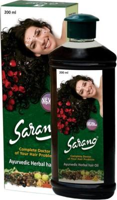 Sarang SHO200 Hair Oil