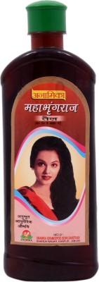 Anamika Mahabhrangraj Oil Hair Oil