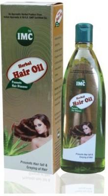 IMC model1005 Hair Oil