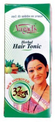 Vagad,s Herbal Hair Tonic Hair Oil