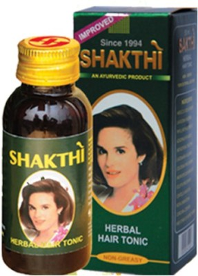 SHAKTHI HERBAL CARE INDUSTRIES 9346200578 Hair Oil