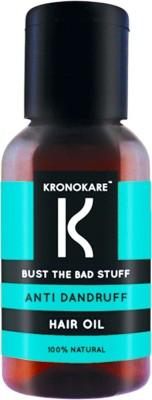 Kronokare KK-SP-HO-BB-30-MRP Hair Oil