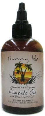 Sunny Isle Jamaican Organic Pimento Hair Oil