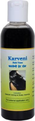 Prakroma Karveni Hair Tone Hair Oil