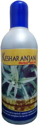 Kesharanjani Herbal Hair Oil